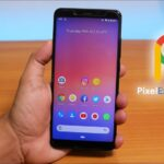 Pixel Experience ROM for your Redmi Note 5 Pro