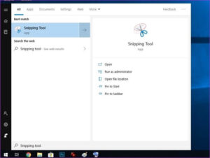 How to Take Screenshot in windows 10 with Dual Monitors