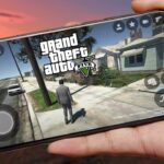 How to Play GTA 5 on Android smartphones for Free