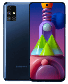 Download Samsung Galaxy M51 Stock Wallpapers In Fhd Zip